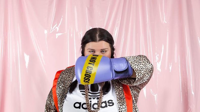 """Не молчите: Alyona Alyona представила новую песню """"Сумно"""""""