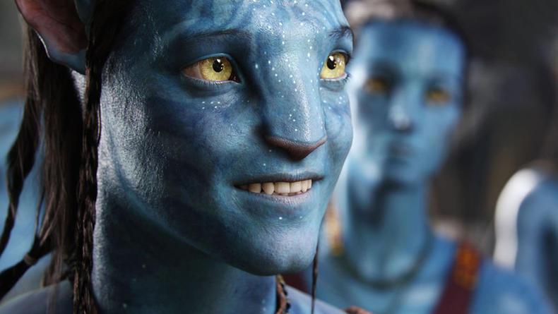 """""""Аватар 2"""": опубликованы новые кадры из фильма"""