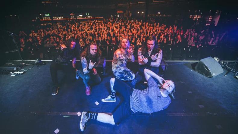 Группа Sonata Arctica впервые выступит в Киеве