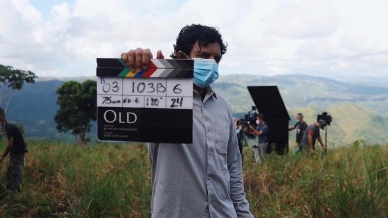 М. Найт Шьямалан готовит свежий фильм: известны постер и название