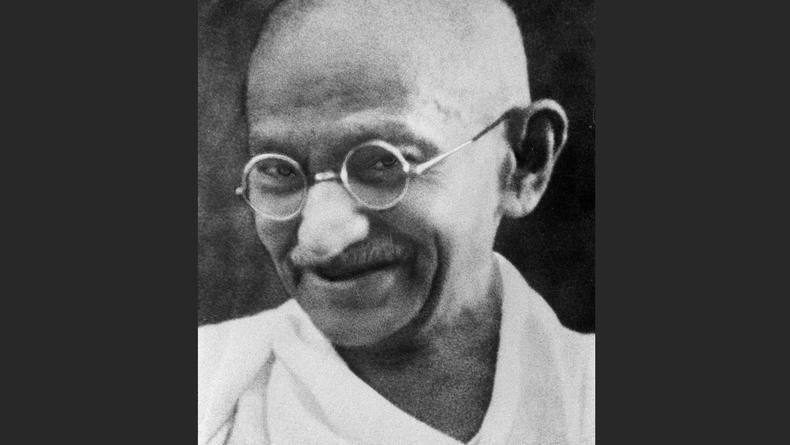 В Киеве появится памятник Махатмы Ганди