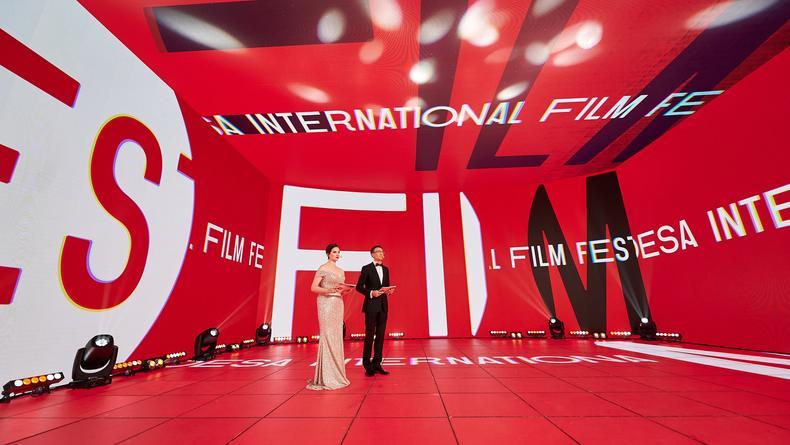 Одесский международный кинофестиваль назвал победителей