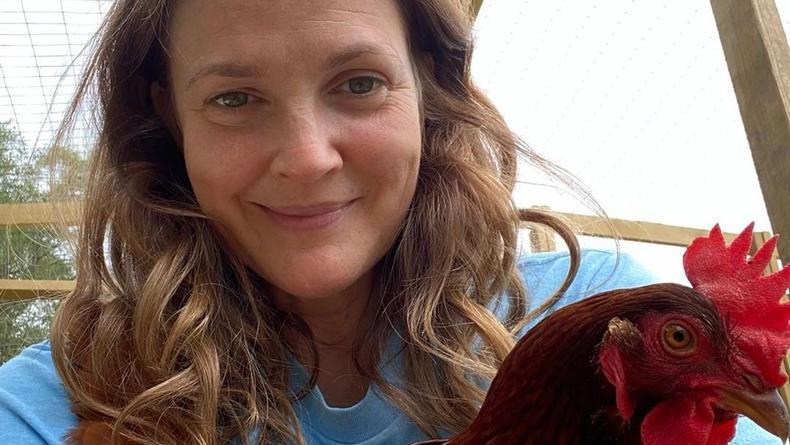 Марихуана и кокаин: Дрю Бэрримор рассказала о наркотиках в детстве