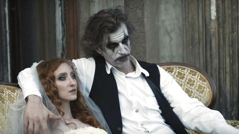 """Вариация на тему """"Джокера"""": рокеры Accept представили новый клип"""