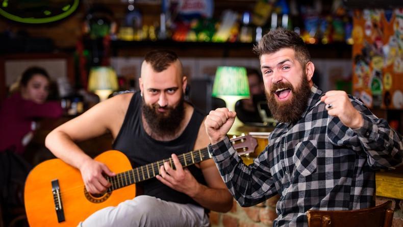 Заведения Киева с живой музыкой: 5 мест, где стоит провести время