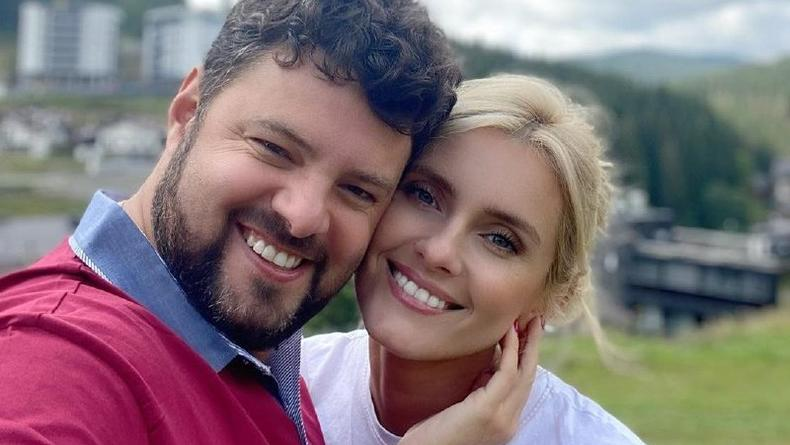 Ирина Федишин рассказала, как ужасно общаться с мужем круглосуточно