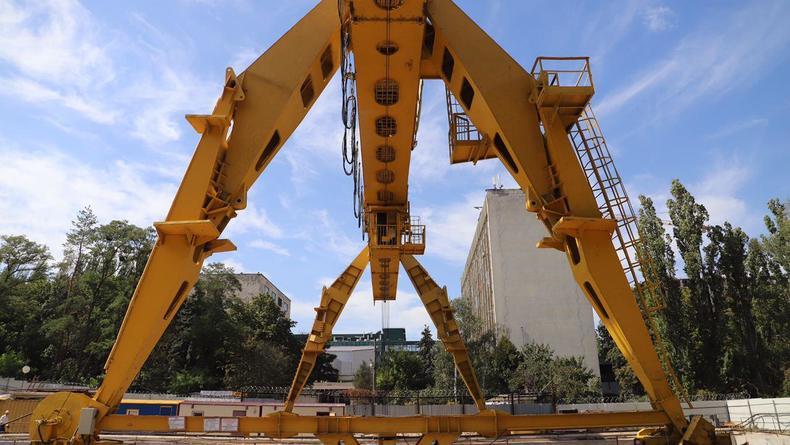 Более 100 метров: строительство метро на Виноградарь продвигается