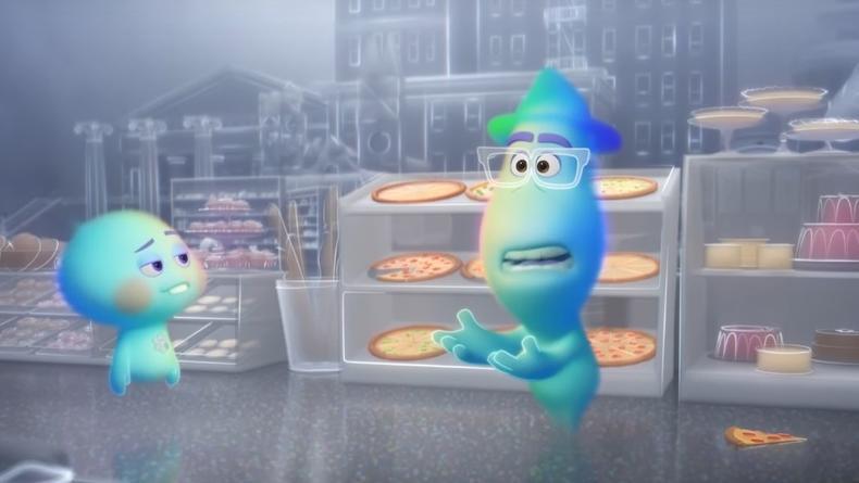 """Второй пошел: опубликован новый трейлер """"Души"""" от Pixar"""
