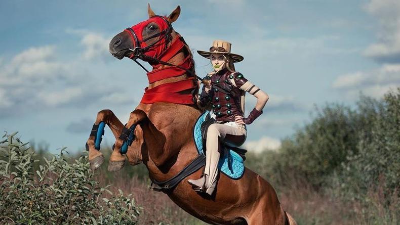 Где можно покататься на лошадях в Киеве: 5 хороших вариантов