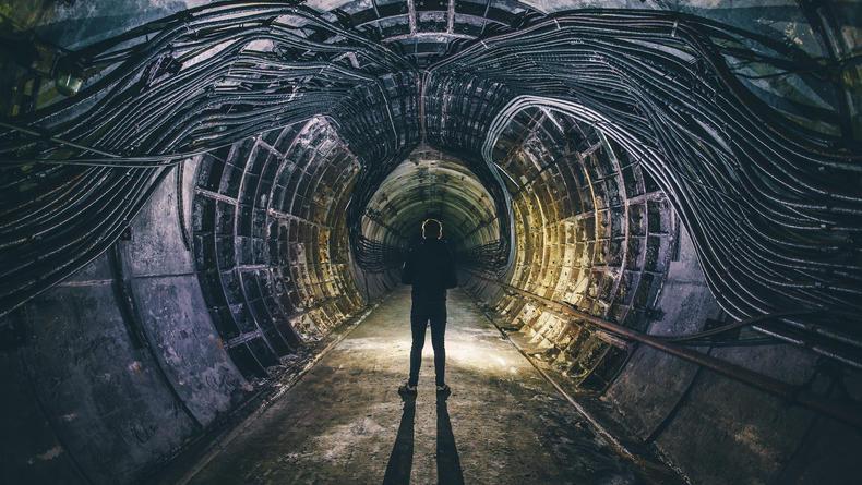 Тайные подземелья и пещеры Киева: как безопасно углубиться в столицу