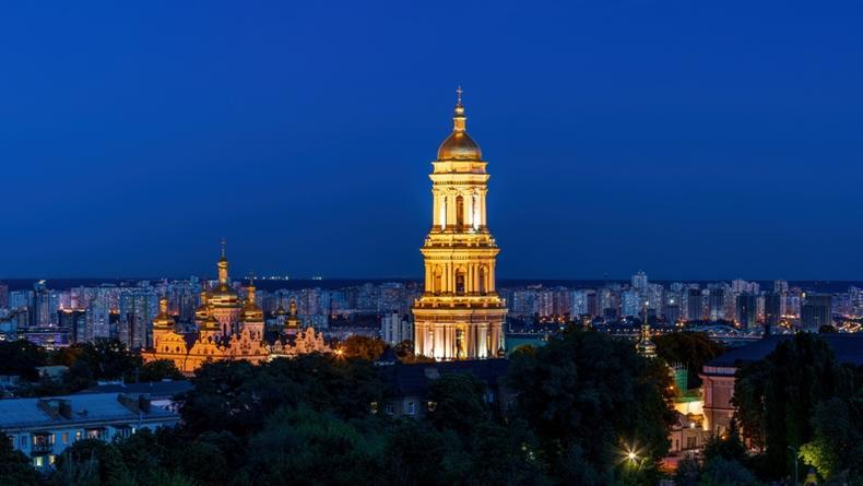 Киев поднялся в ТОП-100 лучших городов мира