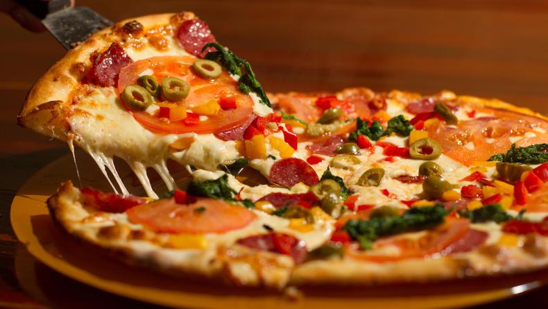 Закрылась известная сеть киевских пиццерий