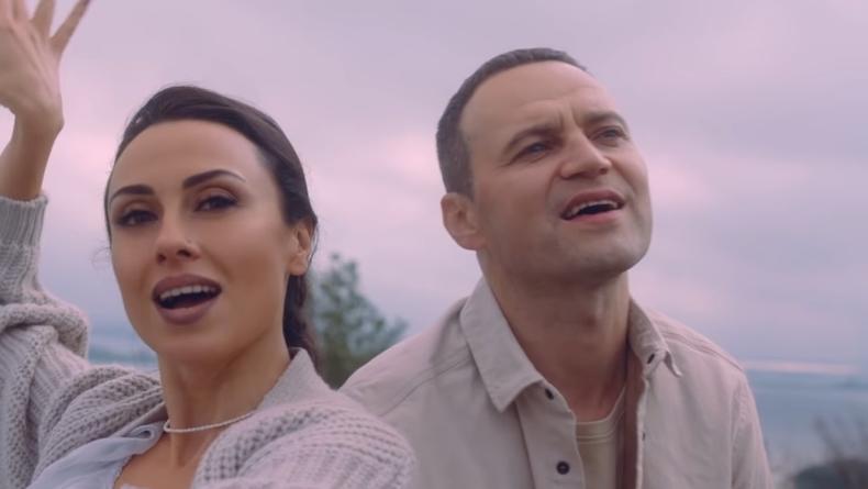 Dj Nana и Руслан Квинта представили песню и клип о своей любви