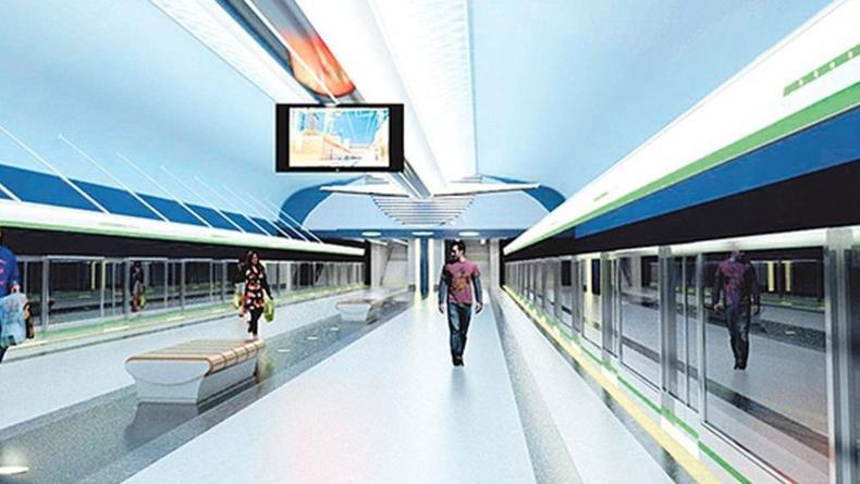 Новую Подольско-Выгуровскую линию метро будут строить 50 лет