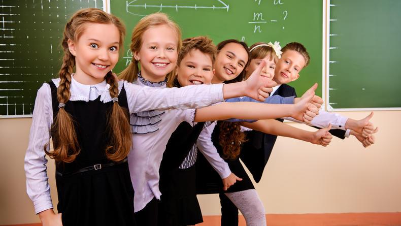Данные о том, что школьники дважды выйдут на каникулы, опровергнуты