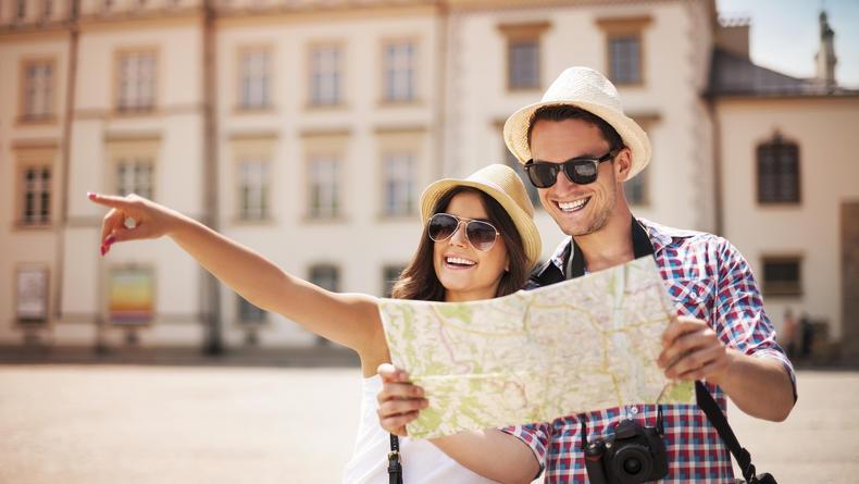 Названы самые интересные туристические места для отдыха в Украине