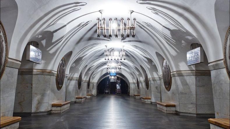 На одной из станций метро Киева появится дополнительный выход