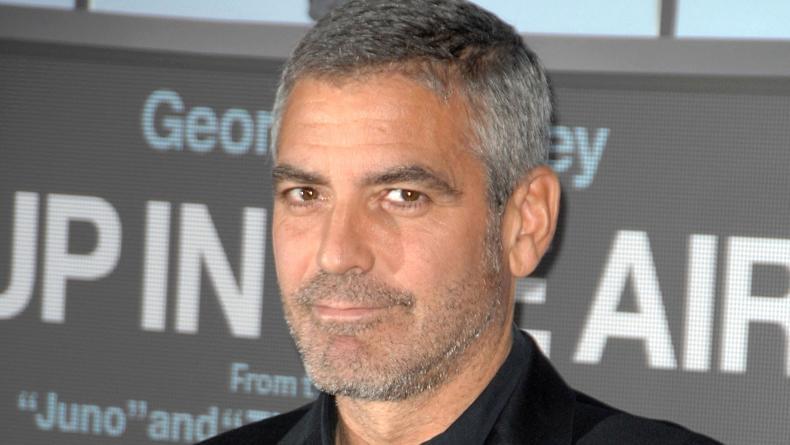 Джордж Клуни потратил на друзей 14 миллионов долларов