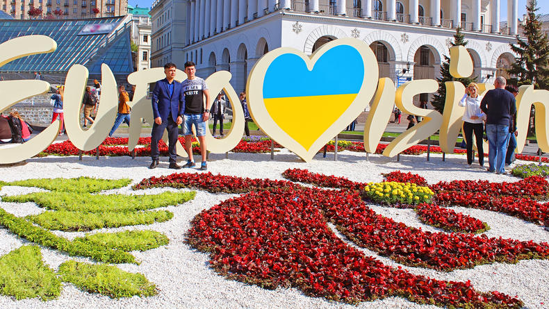 """На """"Евровидении"""" поменяли правила: Что обязаны сделать участники"""