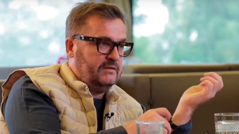 Александр Пономарев откликнулся насчет обвинений в домашнем насилии