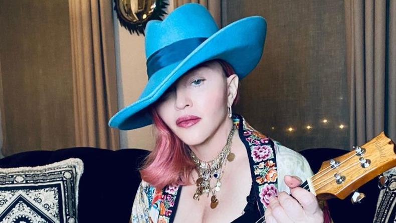 """В сети вместо Марадоны пишут """"покойся с миром, Мадонна"""""""