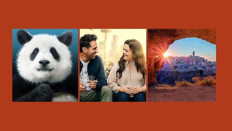 Кино в будни: Что интересного посмотреть на неделе