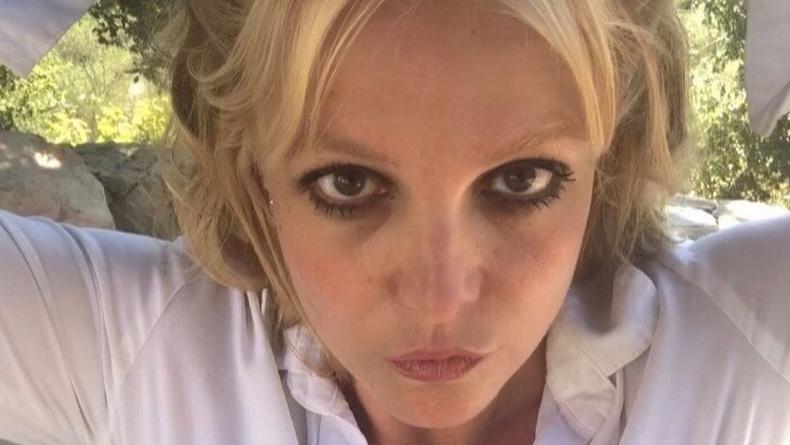 Бритни Спирс впервые за 4 года представила новую песню