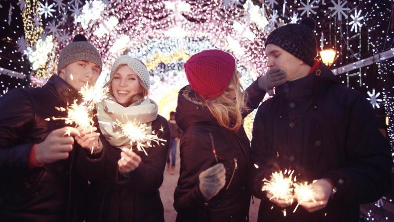 Празднование Нового года в Киеве: появилась обновленная информация