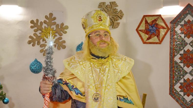 День святого Николая 2021: Где резиденции в Киеве