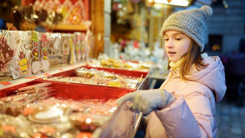 Продуктовые ярмарки в Киеве на неделе: Стали известны даты и локации