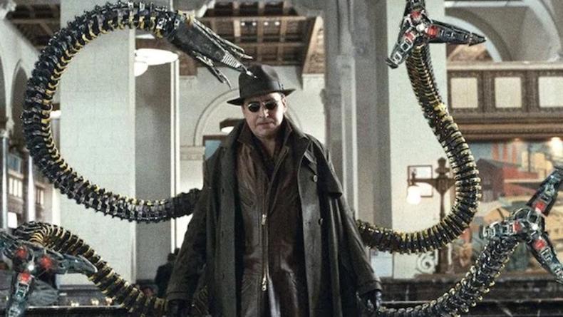 """Альфред Молина вернется к роли своего героя в новом """"Человеке-пауке"""""""