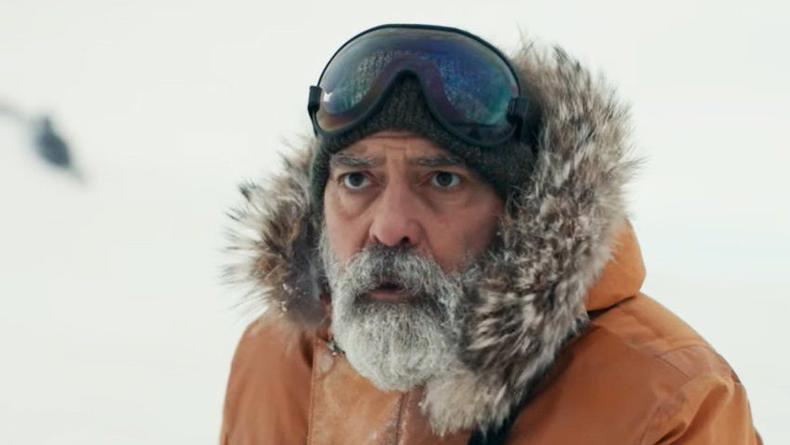 Джордж Клуни похудел на 11 кг и угодил в больницу