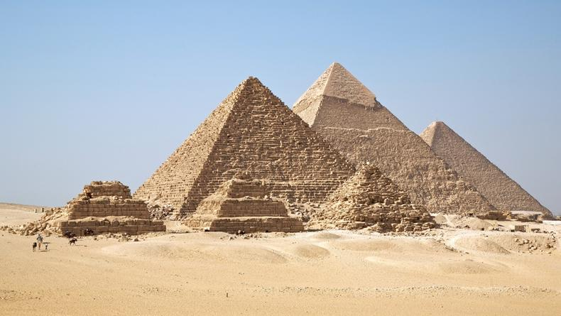 На курорты Египта и других стран теперь пускают по новым правилам