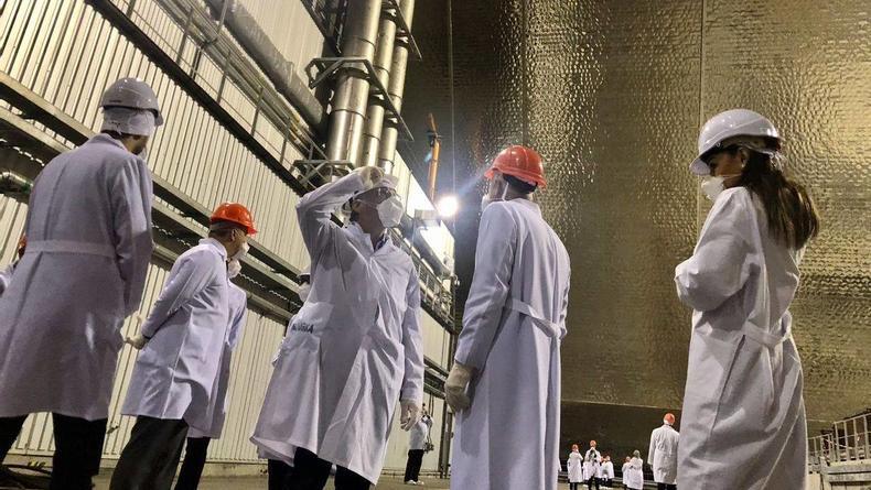 Чернобыльский комплекс может попасть в список наследия ЮНЕСКО