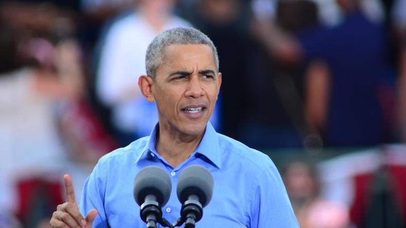 Сериалы от Обамы: Бывший президент США рассказал, что любит смотреть