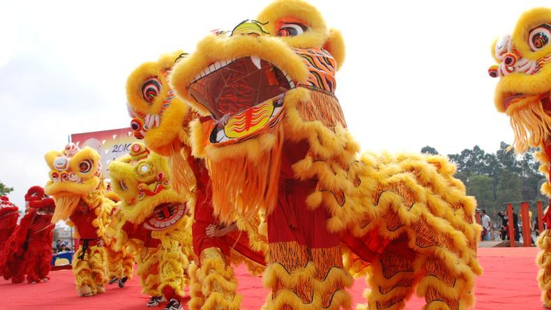 Китайский Новый год 2021: Когда начнется, приметы, история, обычаи