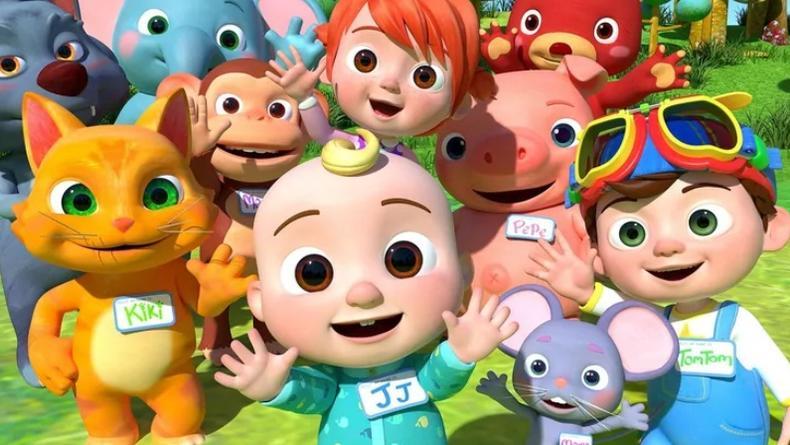 Самый популярный сериал Netflix в 2020-м – мультфильм для дошкольников