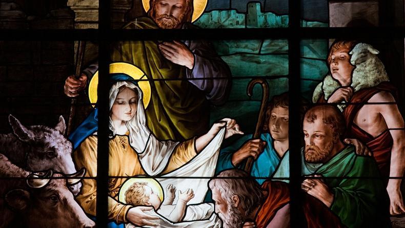 Католическое Рождество в Украине: История, традиции и приметы