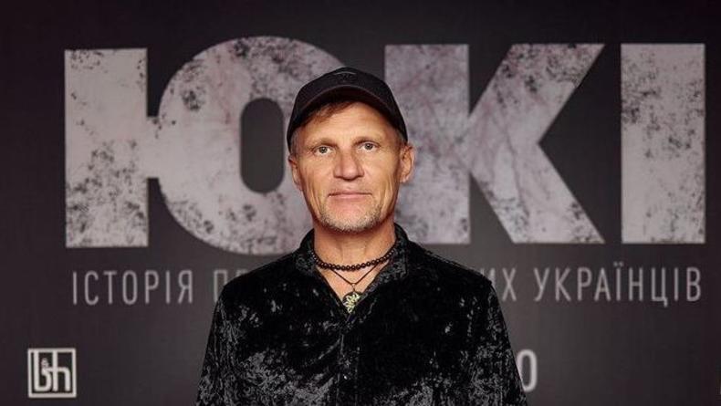 Олег Скрипка анонсировал концерт в Киеве накануне локдауна