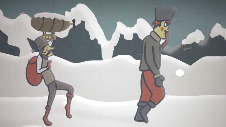 Аудиосказка от ТНМК: Фоззи и Фагот зачитали историю о Гупало Василии