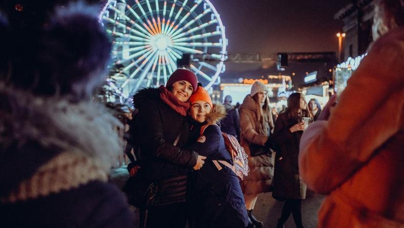 Куда пойти в Киеве на Новый год 2021: Список ярких мероприятий