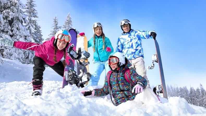 Зимние каникулы в Украине 2021: До какого числа длятся и чем заняться
