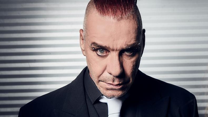 Тиллю Линдеманну 58: Лучшие клипы его группы Rammstein
