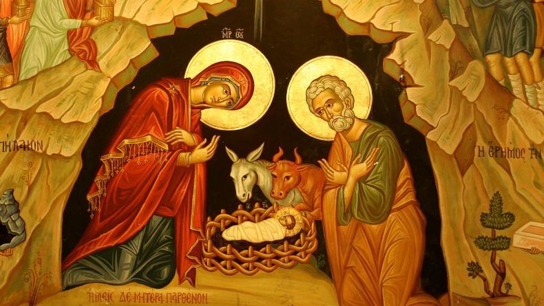 Что нельзя делать 7 января на Рождество