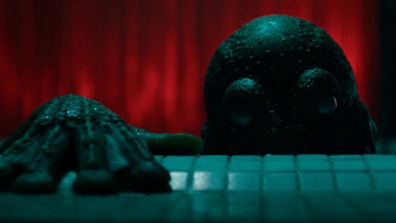 Украинский фильм попал в двадцатку лучших ужастиков 2020 года