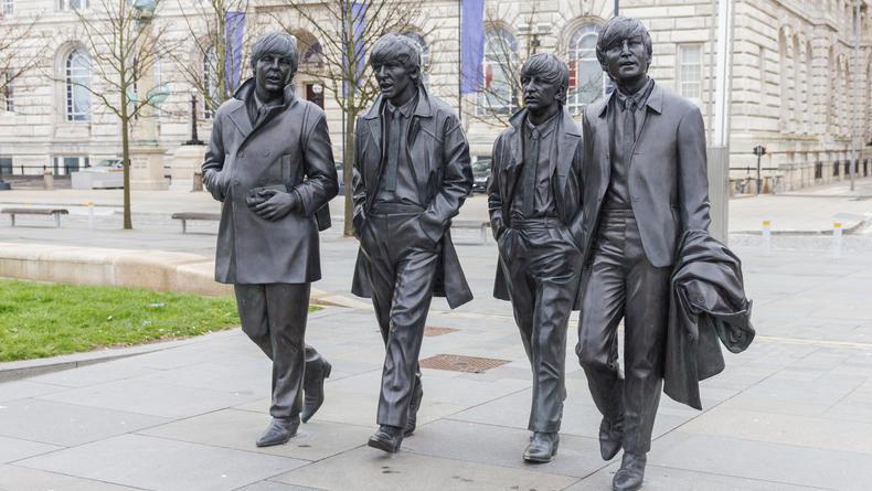 Всемирный день The Beatles: Как начали отмечать праздник