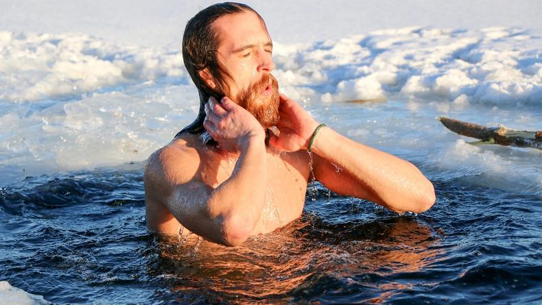 Крещение Господне в Украине: История, традиции, приметы