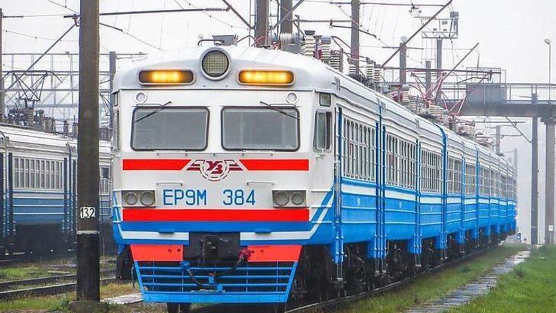 Из Киева через три пригородных пункта будет ходить новая электричка