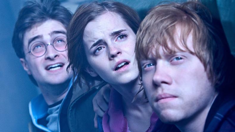 """HBO готовит новую адаптацию """"Гарри Поттера"""" – СМИ"""