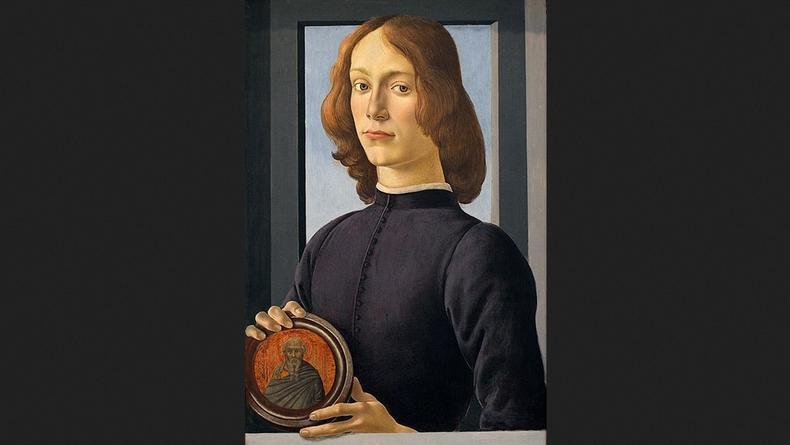 92 миллиона долларов: На аукционе Sotheby's продана картина Боттичелли